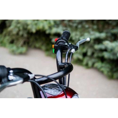 Электровелосипед VEGA ELF-3