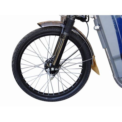 Электровелосипед грузовой Volta Практик New