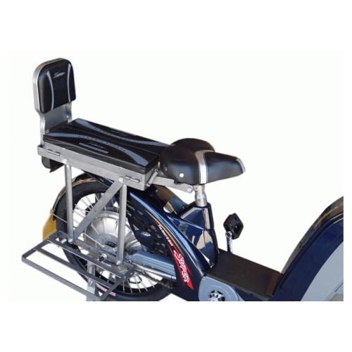 Электровелосипед грузовой Volta Практик