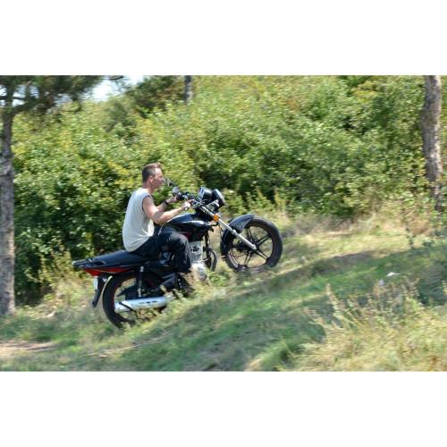 Мотоцикл Skybike BURN II 200