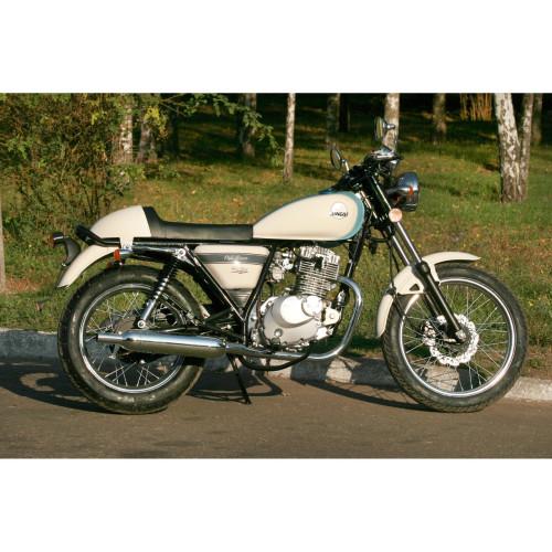 Мотоцикл Skybike Cafe 200