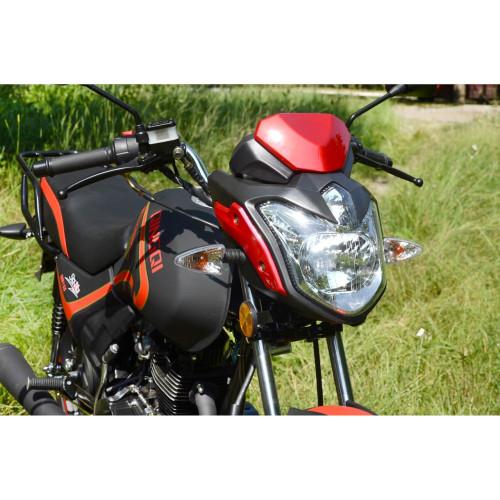 Мотоцикл Skybike Cobra 125