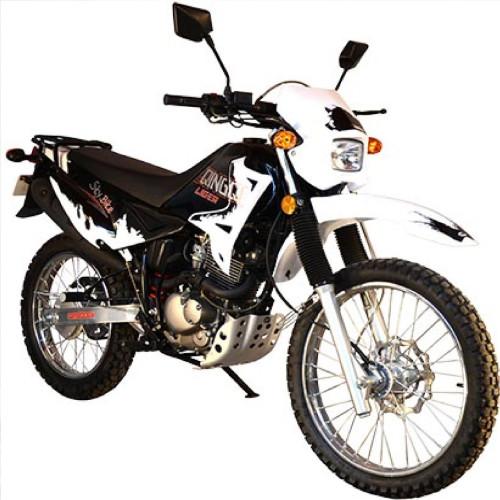 Мотоцикл Skybike Liger I 200