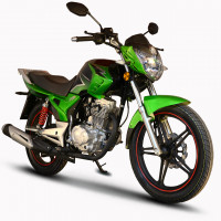 Мотоцикл Skybike Voin 200