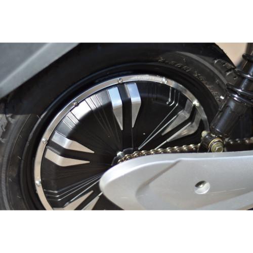 Электроскутер SkyBike Picnic-2021 500w DW402