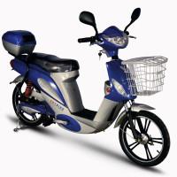 Электроскутер Skybike Picnic-3