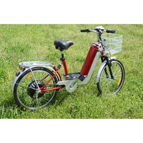 Электровелосипед Skybike SWT