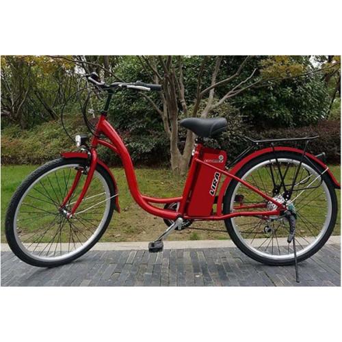 Электровелосипед SkyBike  LIRA 350w 36v 8.8ah Li