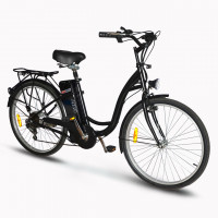 Электровелосипед Skybike  LIRA Shimano 350w 36v 8.8ah Li