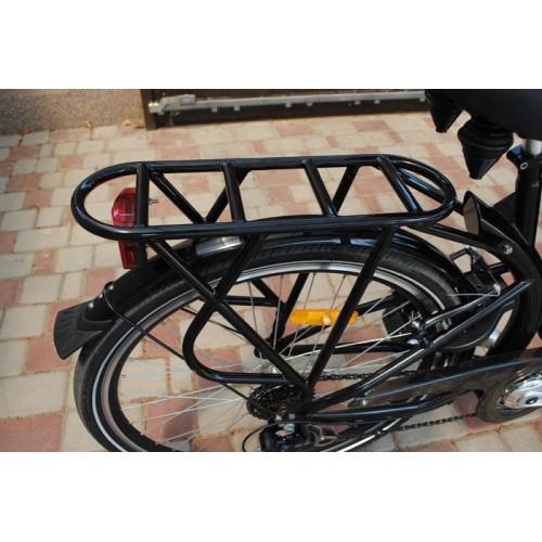 Велорикша Vega Riksha-1 (Black)