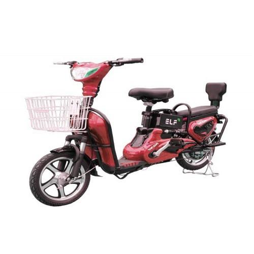 Электровелосипед VEGA ELF (Red)