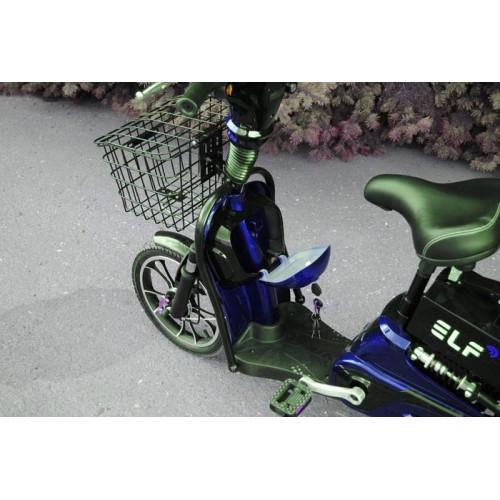 Электровелосипед VEGA ELF 2018 (Blue)