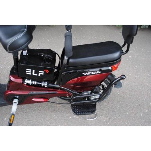 Электровелосипед ELF 2018 (Red)