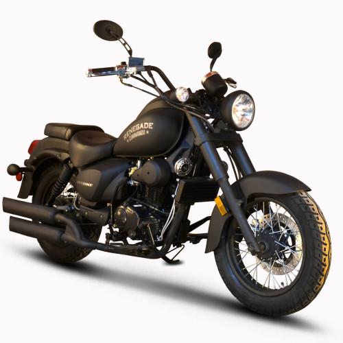 Мотоцикл Skybike RENEGADE-250