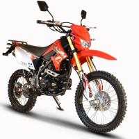 Мотоцикл Skybike CRDX 200 (19-16)