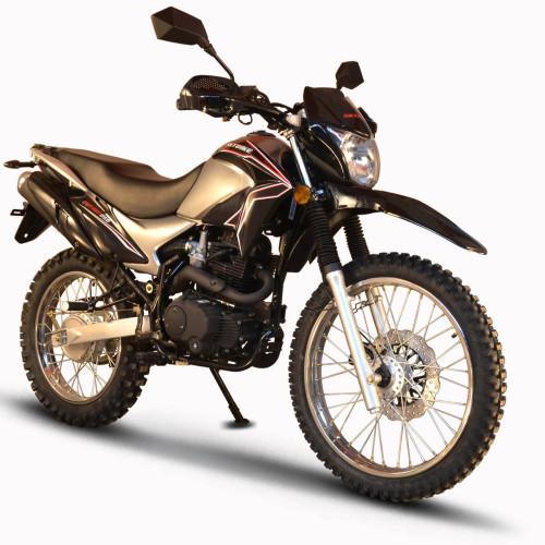 Мотоцикл Skybike STATUS-200 B