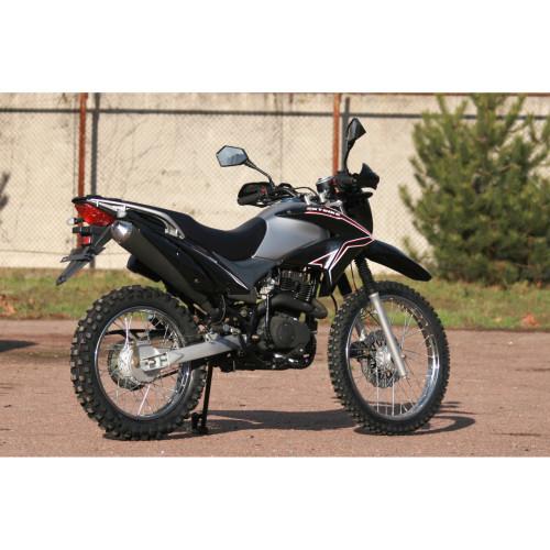 Мотоцикл Skybike  STATUS-250