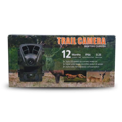 Фотоловушка FOX ночное видение 20м. 0.2s 16MP IP56 2.4