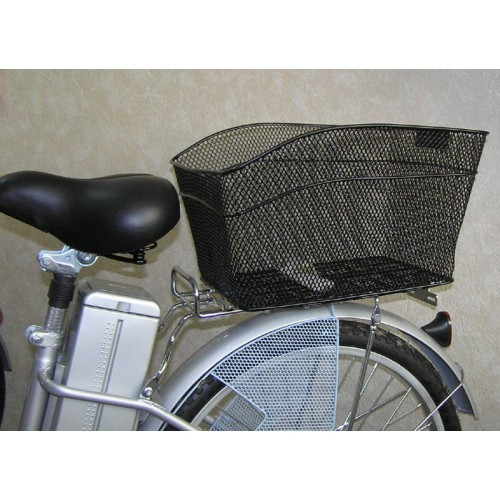 Корзина для велосипедов задняя VEGA 40*33*24
