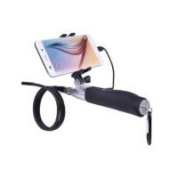 Эндоскоп жесткий JYC для СТО 5,5 мм. зонд 1м 640*480 для смартфона и ноутбука, ПК