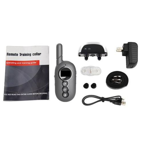 Ошейник для тренировки собаки PS3 NEW 450м. IP67 Перезаряжаемый лазерная указка
