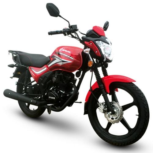 Мотоцикл SP150R-11