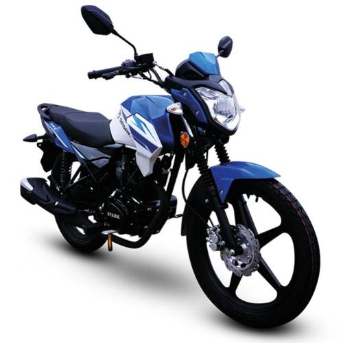 Мотоцикл SP150R-13