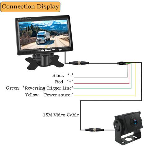 Видеорегистратор - парковочная система 7