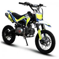 Мотоцикл Skybike KAYO TТ125 (17-14)