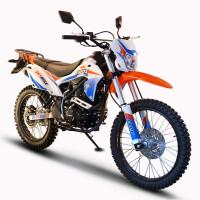 Мотоцикл Skybike CRDX 200 (21-18)