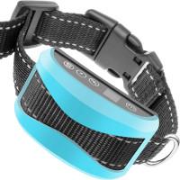 Ошейник электронный Антилай Slopehill аккумуляторный синий