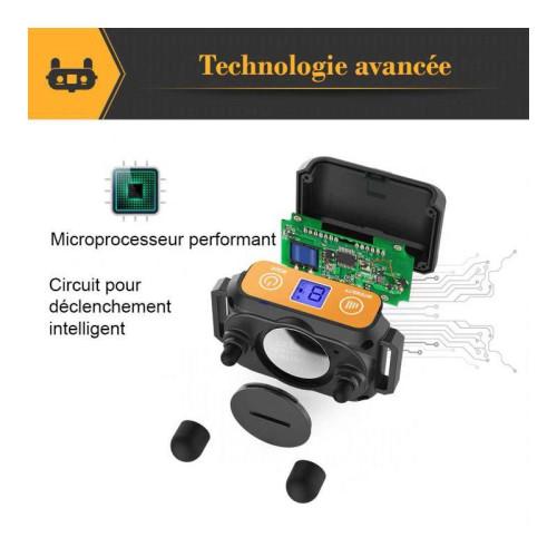 Ошейник электронный Антилай Petrainer PET856  + доп. батарея!