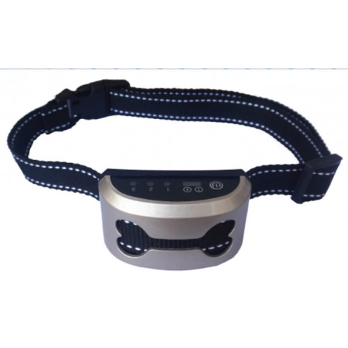 Ошейник электронный Антилай Slopehill аккумуляторный ультразвук, шок