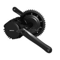 Мотор для велосипеда Миддрайв Bafang BBS-HD 48v1000w