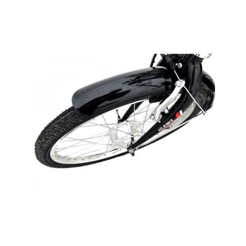 Электровелосипед Kelb трехколесный грузовой 26