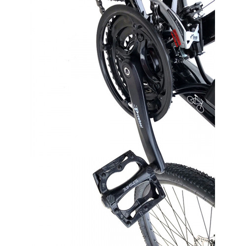 Электровелосипед Kelb MTB 26