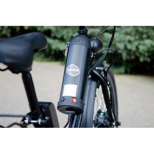 Электровелосипед Vega Joy S (Black) 350/10,4 Li-ion складной