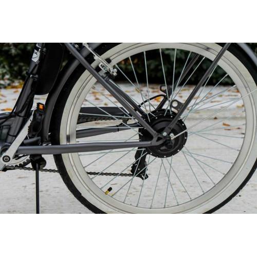 Электровелосипед Vega Family S 350/10,4 Li-ion 2021