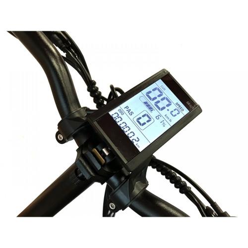Электровелосипед складной Kelb E-1913WS 26