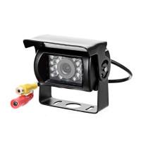 Камера для грузовика 12-32v . IP68