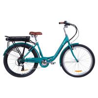 Электровелосипед 26