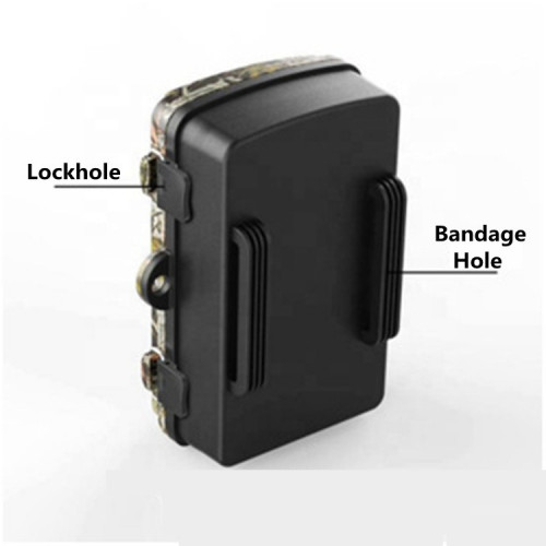 Фотоловушка Hunting PH700 ночное видение 25м. 0.2s 16MP IP56 2.4