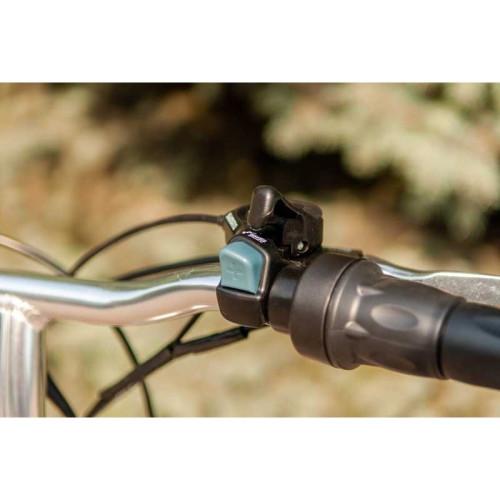 Электровелосипед Vega Joy (Black) 350/10,4 Li-ion складной