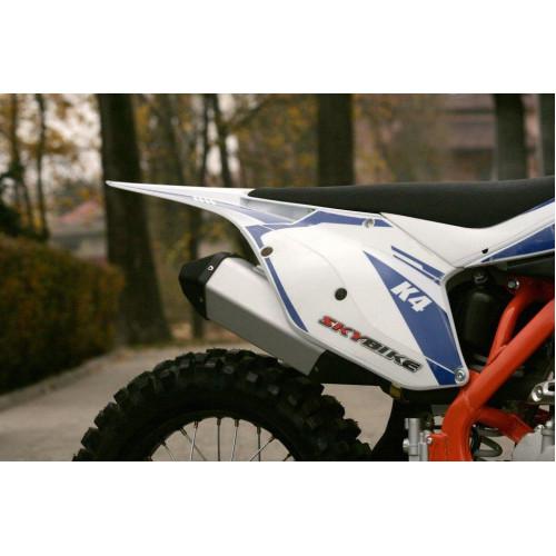 Мотоцикл KAYO K4 250
