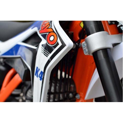 Мотоцикл KAYO K2-250