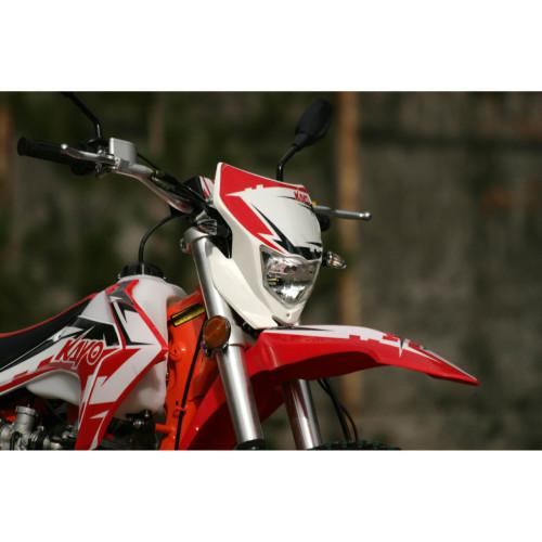 Мотоцикл KAYO T1-250