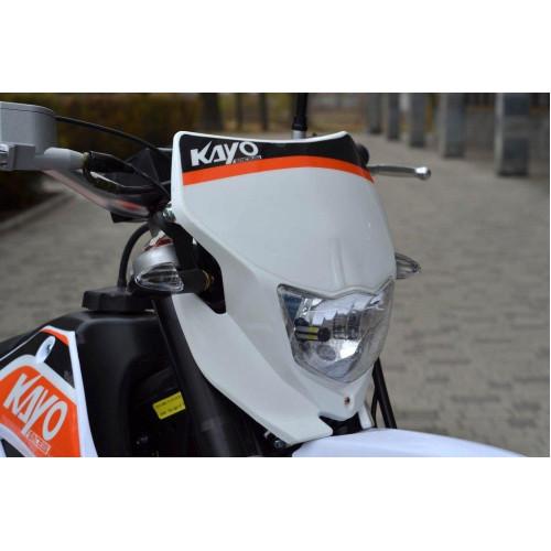 Мотоцикл KAYO T2 2020