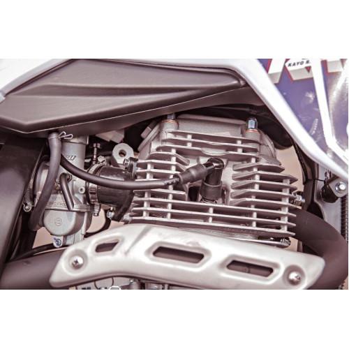 Мотоцикл KAYO T4 2020