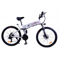Электровелосипед E-1911NS 26
