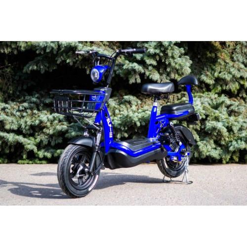 Электровелосипед VEGA ELF-3 Синий